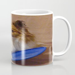 My Frisbee Coffee Mug