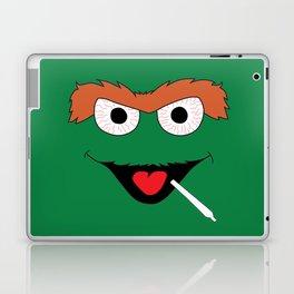 Ganja Grouch Laptop & iPad Skin