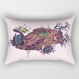 Regrowth Rectangular Pillow
