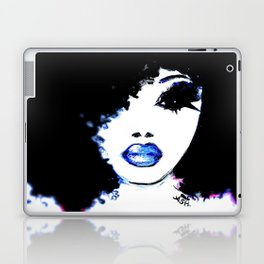 Blue Like Morning Laptop & iPad Skin