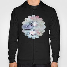 SUMMER LILY POND Hoody