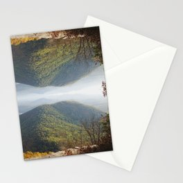 *°~ A ● Tale ¤f Two ○ Earth//s ~°* Stationery Cards