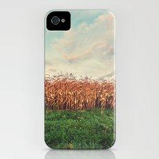 Cornscape Slim Case iPhone (4, 4s)