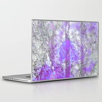 discount Laptop & iPad Skins featuring Old Soul by Aaron Carberry