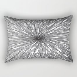 SHATTERED  Rectangular Pillow