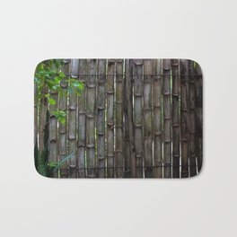 Dreamy Bamboo Bath Mat