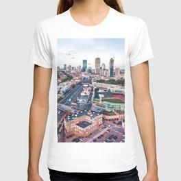 Boston City T-shirt