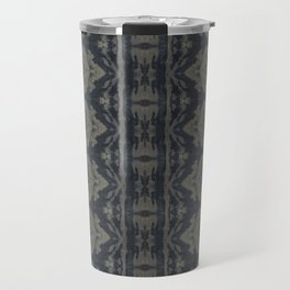 Moody Shibori Travel Mug