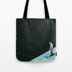 From night to day Tote Bag