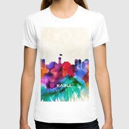 Kabul Skyline T-shirt