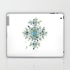 Fractal Spring Laptop & iPad Skin