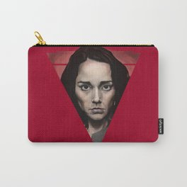 Sandrine Holt Carry-All Pouch