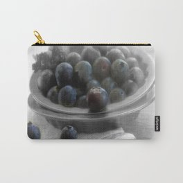Fantastic blueberry pleasure Carry-All Pouch