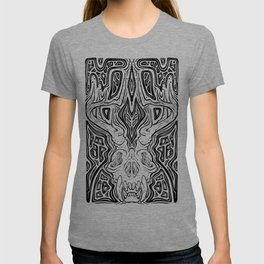 Elk Bones T-shirt