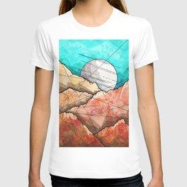 Metal Mountains T-shirt