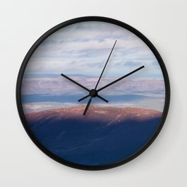 CairnGorm Mountain Scotland Wall Clock