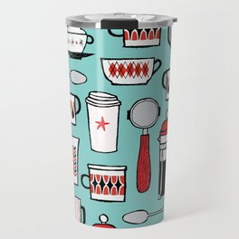 Coffee shop Travel Mug