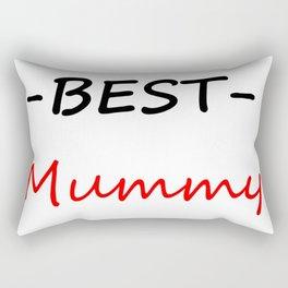 Best mummy Rectangular Pillow
