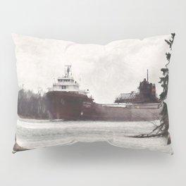 Lee Tregurtha Early Spring Pillow Sham