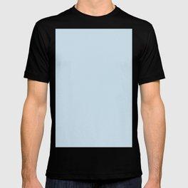 Regent St Blue Diamond Herringbone   Interior Design T-shirt