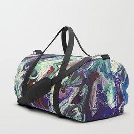 Feathered Honesty Duffle Bag