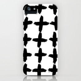 Winston I iPhone Case