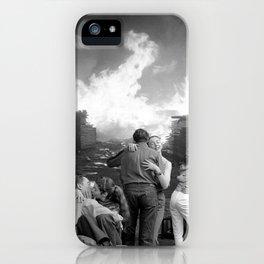 Privilege iPhone Case