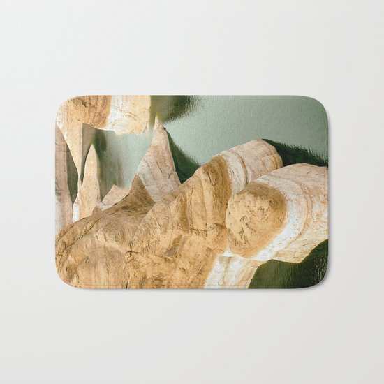 Glen canyon 5 Bath Mat