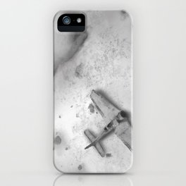 Under The Surface II iPhone Case