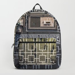 Lines & Shadows Backpack