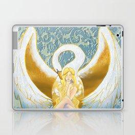 Lost Leda Laptop & iPad Skin