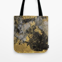 You Will Rise Victorious Tote Bag