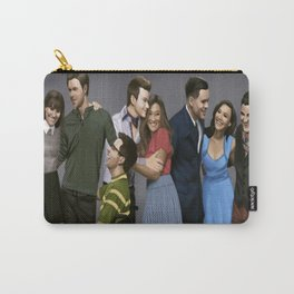 Glee Carry-All Pouch