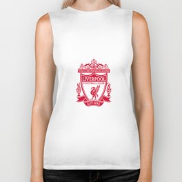 Simple LFC Tribute Biker Tank