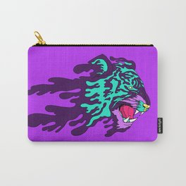 Mighty Tiger Carry-All Pouch