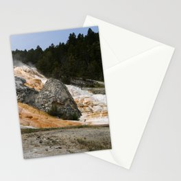 Devil´s Thumb Stationery Cards