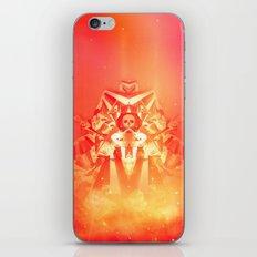 Prometheus Uprising iPhone & iPod Skin
