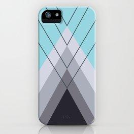Iglu Island Paradise iPhone Case