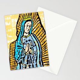 A Place Called Home Series- Guadalupe (Color) Stationery Cards