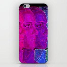 7 Oracles. iPhone Skin