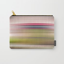 """Patterns 022"" Abstract Art by Murray Bolesta Carry-All Pouch"