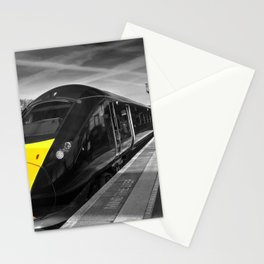 Oxford IET Stationery Cards