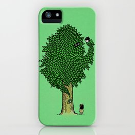 What the Bark is THAT!? iPhone Case