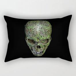 Bad data Rectangular Pillow