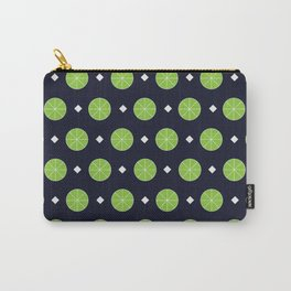 Lime a Lot Carry-All Pouch