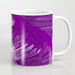 Held Coffee Mug