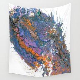 Zabor Wall Tapestry