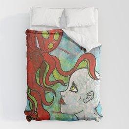 Call of Cthulu Comforters