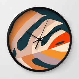 Monstara Wall Clock