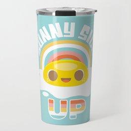 Sunny Side Up! Travel Mug